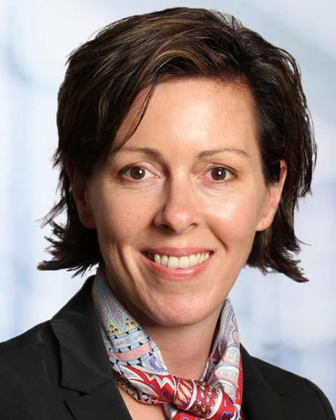 西屋电气数字与创新履行副总裁梅丽莎-卡明斯